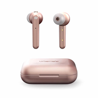 Urbanista Paris Wireless In-Ear Headphones,  Rose Gold