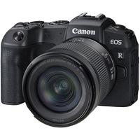 كانون EOS RPكاميرا رقمية بدون مرآة مع عدسة مقاس 24-105 مم f / 4-7.1