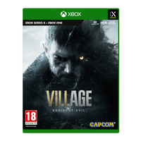 Resident Evil Village Standard Edition for Xbox One