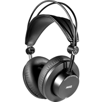 AKG K275 Over-ear, closed-back, foldable studio headphones