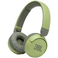 JBL JR 310 BT Kids Wireless On-Ear Headphones,  Green