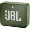 JBL GO 2 Portable Bluetooth Speaker,  Midnight Black