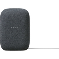 Google Nest Audio Smart Speaker, Charcoal