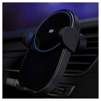 Xiaomi GDS4127GL Mi 20W Wireless Car Charger, Black