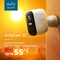 Eufy Cam 2C Wireless Home Security Camera with 180-Day Battery Life