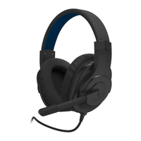 "uRage"" SoundZ 100"" gaming headset, black"
