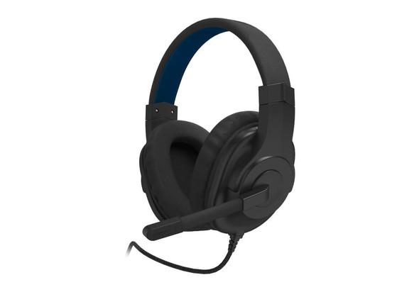 URAGE SoundZ 100 Gaming Headset, Black