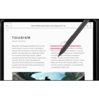 AD-Note-M new iPad/iPad Pro-Bk
