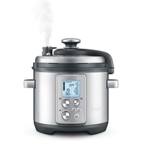 Sage The Fast Slow Brewing Game with Multifunctional Cooking