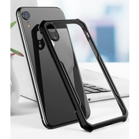 Xundo IPXR011 Case for iPhone XR, Black