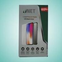 Screen Protector Bundle with Back Cover Huawei Nova 3I