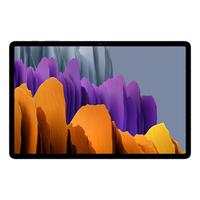 """Samsung Galaxy Tab S7 11"""" Tablet LTE,  Mystic Silver"""