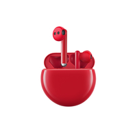 Huawei FreeBuds 3,  RED