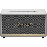 Marshall Audio Stanmore II Bluetooth Speaker System,  White
