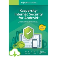 Kaspersky Internet Security KAS-INTERNET-SEC-AN