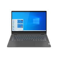 "Lenovo IdeaPad Flex 5 i7 8GB, 512GB 2GB Graphic 14"" Laptop, Gray"