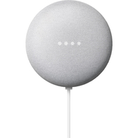 Google Nest Mini 2nd Generation, Chalk
