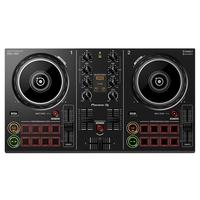 Pioneer DDJ-200 Smart DJ Controller, Black