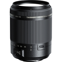 تامرون Tamron 18-200mm f/3.5-6.3 Di II عدسات لسوني