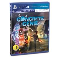 Concrete Genie for PS4
