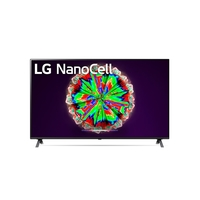 "LG 55"" NANO80 Series 4K UHD NanoCell TV"