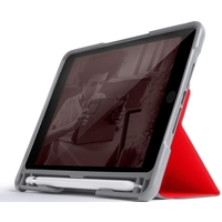 STM-222-236GY-02 Dux Plus Duo iPad Mini 5/4, Red