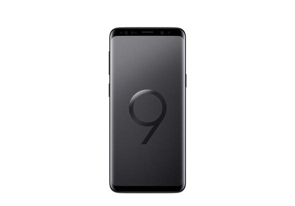 Samsung Galaxy S9 64GB Smartphone LTE, Black