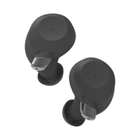 Sudio Fem In-Ear Wireless Bluetooth Earphone,  Black