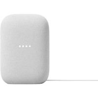 Google Nest Audio Smart Speaker, Chalk
