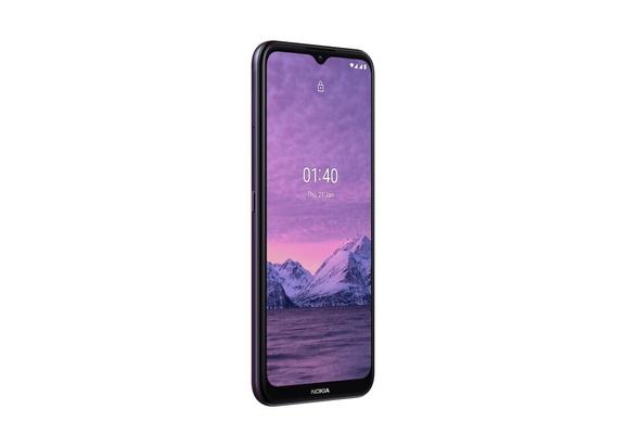 Nokia 1.4 3GB, 64GB Smartphone LTE,  Blue