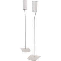 Bose UFS-20 Series II Universal Floorstands, White