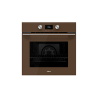 Teka 60 cm Built-in Electric Oven HLB 8600 London Brick Brown, 71 Liters, 12 Multifunction cooking modes