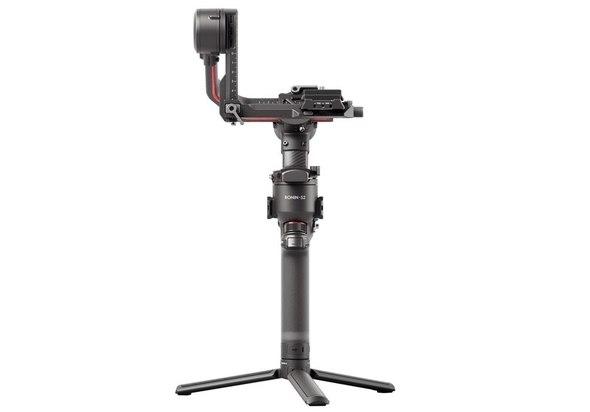 DJI RS 2 (Ronin-S2) 3-Axis Motorized Gimbal Stabilizer