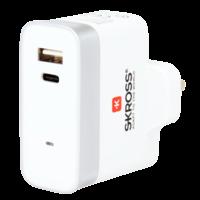 Skross UK USB Charger– Type-C