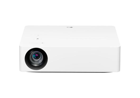 LG HU70LG 4K UHD LED CineBeam Projector