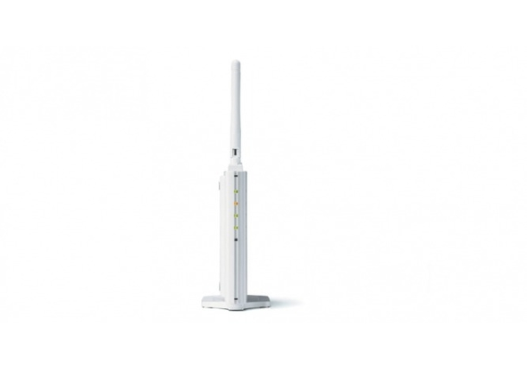 Buffalo AirStation N-Technology 150Mbps Cable Router