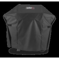 Weber Premium Grill Cover Built for Spirit II 200 Series and Spirit 200 Series