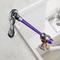 Dyson Digital Slim Fluffy Extra Cordless Vacuum Cleaner Purple