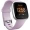 Fitbit Versa Lite Edition Smartwatch,  Mulberry