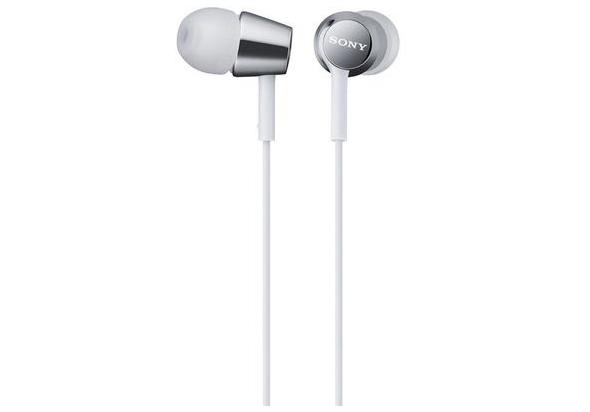 Sony MDREX150 In-ear Headphones