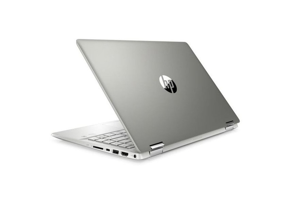 HP 14-dh1025ne Pavilion x360 Laptop 14  FHD, Intel Core i3, 4GB RAM, 256GB SSD, Intel UHD Graphics, Win 10, Sliver