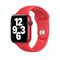 Apple 44mm (PRODUCT) RED Sport Band Regular