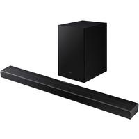 Samsung HW-Q600A 3.1. 2ch Soundbar, Black