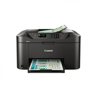 Canon MAXIFY MB2140 Inkjet Business Printer