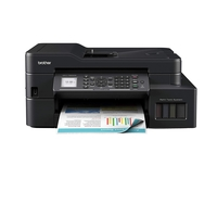 Brother MFC-T920DW Wireless All in One Ink Tank Printer