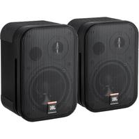 "JBL Professional Control 1 Pro - C1PRO 5"" Two-Way Professional Compact Loudspeaker, Black"