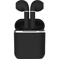 Xcell Soul 2 Pro Airpods, Black