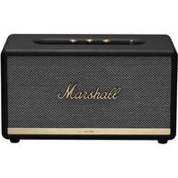 Marshall Audio Stanmore II Bluetooth Speaker System,  Black