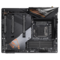 Gigabyte Intel Z490 AORUS Motherboard with Direct 12+ 1 Phases Digital VRM Design, Comprehensive Thermal Solution with NanoCarbon Fins-Array II, Intel WiFi 6 802.11ax, Intel 2.5GbE LAN, RGB FUSION 2.0