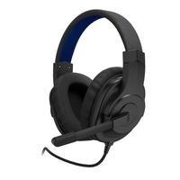 URAGE SoundZ 200 Gaming Headset, Black